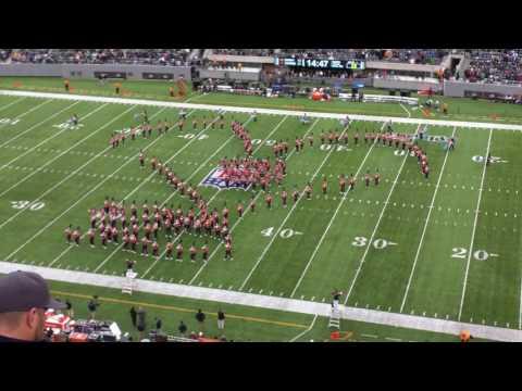 Syracuse Band