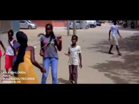 Teaser: Xalé (Children) -  Amdy Opti