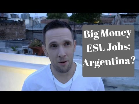 Argentina in December 2016 * ESL Jobs*  South America *TEFL *Teacher