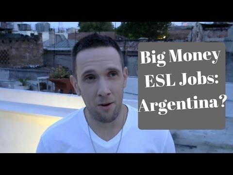 Argentina in December 2016 * ESL Jobs*  South America *TEFL *Teacher