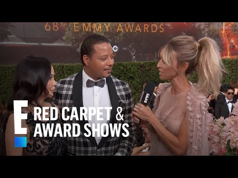 Terrence Howard Reveals Why He ''Went Into Hiding'' | E! Live from the Red Carpet