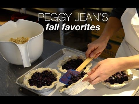 Peggy Jean's Pies serves up popular fall flavors