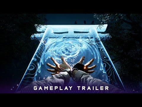 Ghostwire: Tokyo – Tráiler de presentación del juego