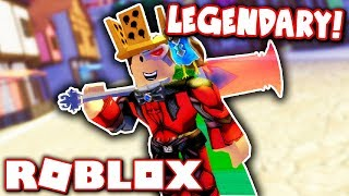 GETTING THE BEST LEGENDARY SWORD IN SWORDBURST 2!! *LEVEL 85+* (Roblox)