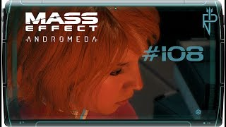 Let's Play 🌌 Mass Effect 4: Andromeda 👽 #108 Der Lecktest