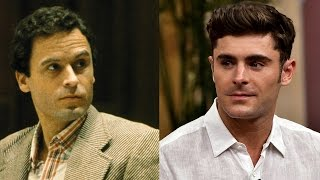 Video Zac Efron Set To Play Serial Killer Ted Bundy In New Movie download MP3, 3GP, MP4, WEBM, AVI, FLV September 2017