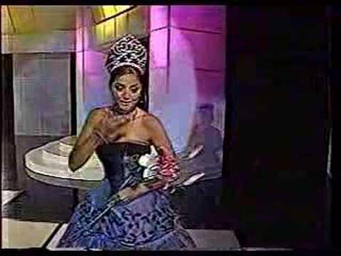 Despedida de NB Jalisco 2001 - Miriam Ayala