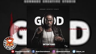 Kalado - Good Intentions - January 2019