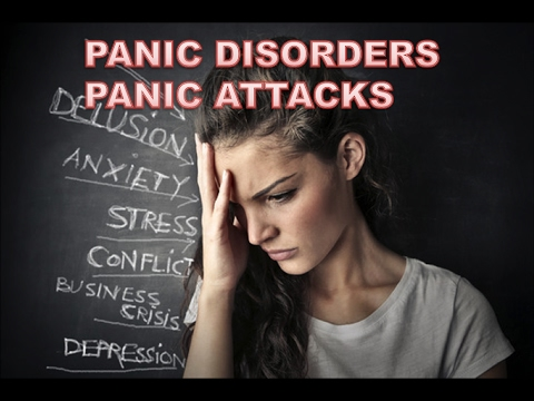 What Are Panic Attacks?