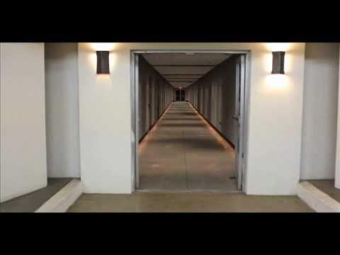 Underground Archives Video Tour