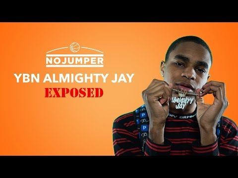 YBN Almighty Jay Exposed!
