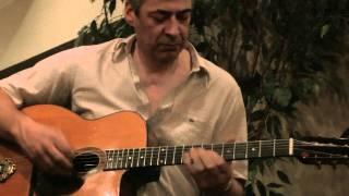Havana Swing - Honeysuckle Rose (Waller / Razaf) with Mike Piggott