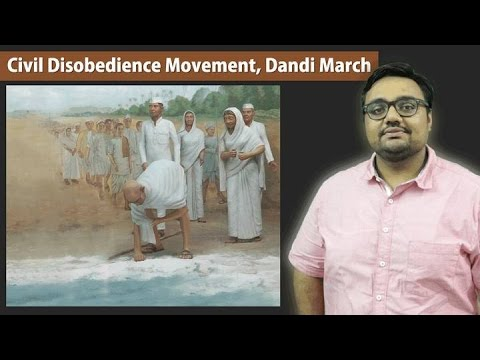 why is civil disobedience important