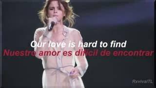 Feel Me Selena Gomez Lyrics Traduccion