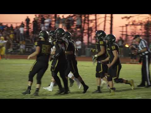 Paradise High School has first football game since Camp Fire | Friday Night Football