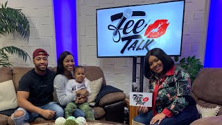 Tee Talk interview with Bj, Barry, and Christina ! Watch as we talk...