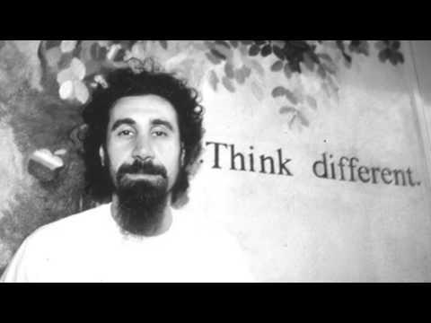 Serj Tankian--Holiday in Cambodia (Dead Kennedys Cover)