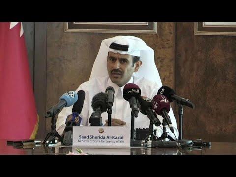 Qatar anuncia saída da OPEP