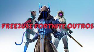 Top 6 Autres Fortnite -FREE2USE (NONCOPYRIGHT)