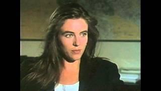 Elizabeth Hurley in Death Has a Bad Reputation (1990)