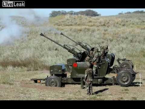 antia reo bofors 40mm l70 armada argentina youtube. Black Bedroom Furniture Sets. Home Design Ideas