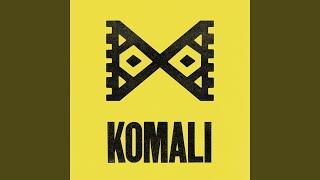 Gambar cover Komalı