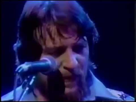 Waylon Jennings: Live in London 1983