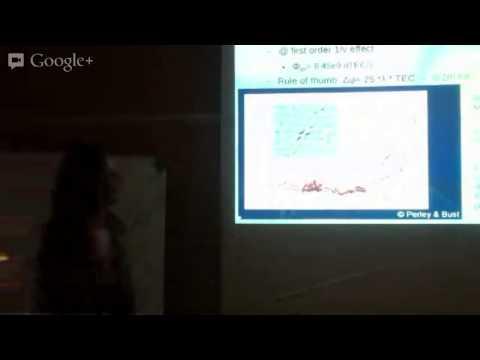 19 Feb -- Ionosphere Introduction -- M. Mevius