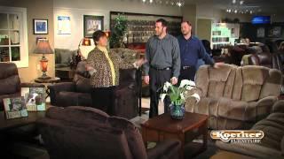 Koerner Furniture January Clearance Sale