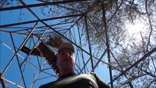Metal Detecting: Awesome 1940s Fire Tower