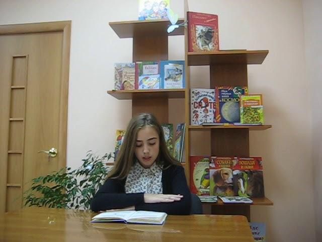 Изображение предпросмотра прочтения – СветланаБуленкова читает произведение «Без гнезда» И.С.Тургенева
