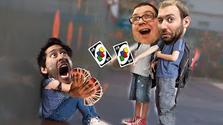 I'M BEING BULLIED!! | UNO