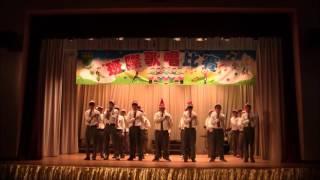 觀塘功樂官立中學 2016 2017 班際歌唱比賽 4A班