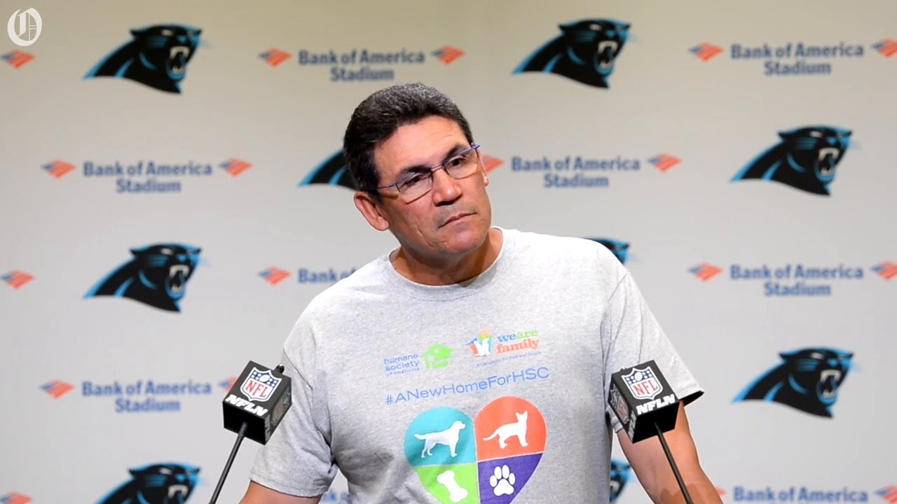Ian Rapoport: Kyle Allen Could Remain Panthers Starting Quarterback Over Cam Newton