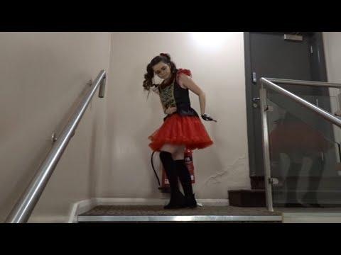 Elevator Girl - BabyMetal Dance Cover