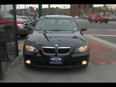 2006 bmw 3 series 325xi all wheel drive e90 sedan youtube. Black Bedroom Furniture Sets. Home Design Ideas