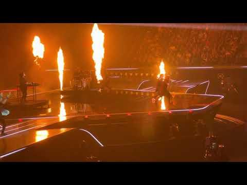 Blind Channel - Dark Side (Live @ Eurovision 2021 Jury Show) Finland