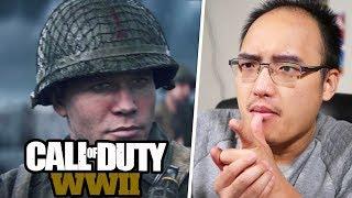 AU COEUR DE LA GUERRE ! | Call of Duty WW2