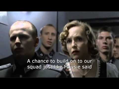 Hitler reacts to Ferdinand and Vidic leaving Man United