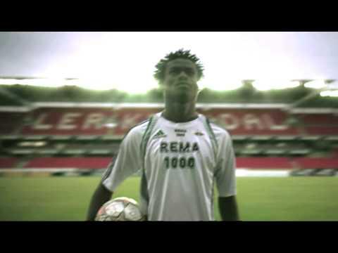 Supporter 2010 - Rosenborg Ballklub