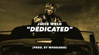 "*SOLD* ""Dedicated"" 
