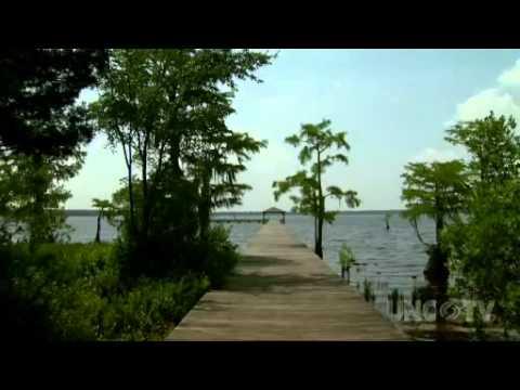 NC WEEKEND | Bladen County Lakes | UNC-TV