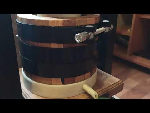 Как приготовить тыквенное масло холодного отжима в домашних условиях