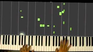 ピアノアレンジ講座を始めました☆ → http://piano-arrange.com スキマス...
