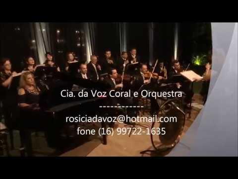 Cia da Voz by Rosi Almeida -  Every breath you take