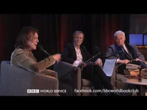 BBC World Book Club special Dickens