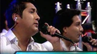 BLANCO Y NEGRO - ME GUSTA TODO DE TI (en vivo QNMP)