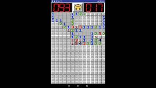 My game - Minesweeper free / Игра Сапер для Андроид скачать бесплатно