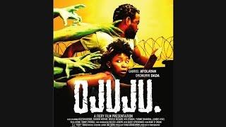OJUJU Official Trailer | C.J  'Fiery' Obasi