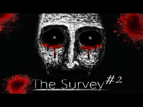 เกมผีที่ทำให้กรี๊ดดังที่สุดในรอบปี... [The Survey #2]